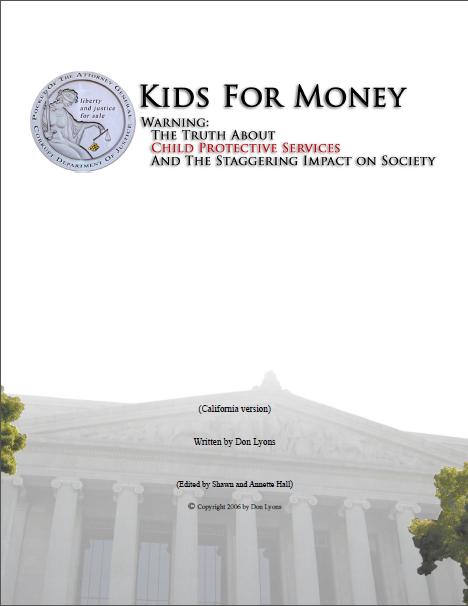 Kids For Money eBook